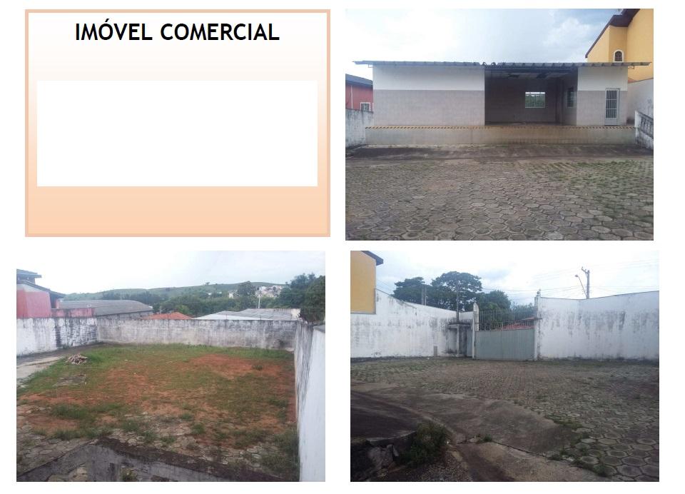 Locação - PREDIO COMERCIAL - VILA RICA - SAO JOSE DOS CAMPOS