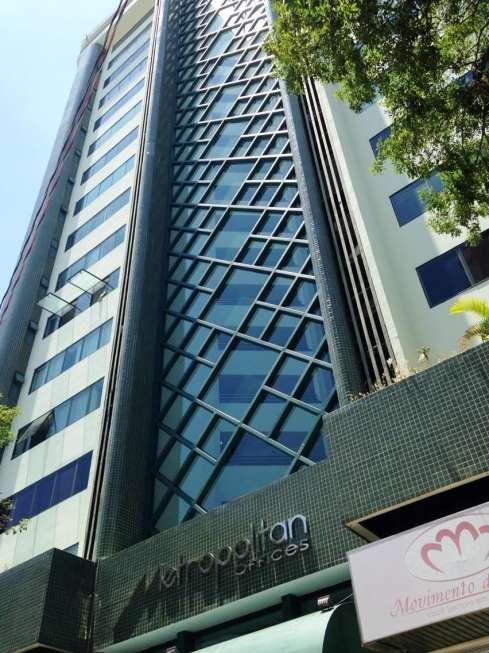 Venda - SALA COMERCIAL - CENTRO SJC - SAO JOSE DOS CAMPOS