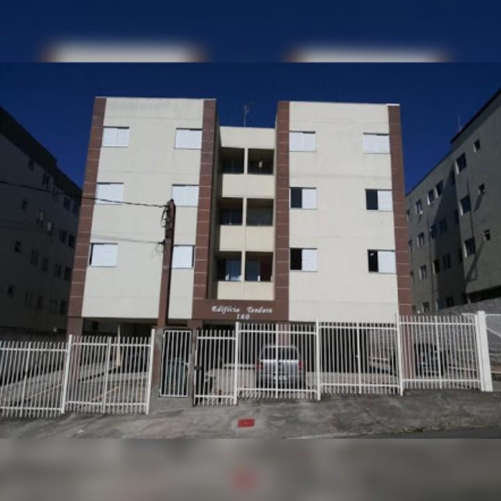 Venda - APARTAMENTO - RESIDENCIAL ANA MARIA - SAO JOSE DOS CAMPOS